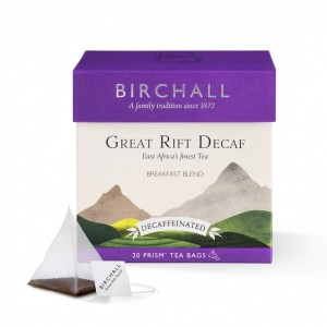 Birchall Decaf Prism Tea Bags